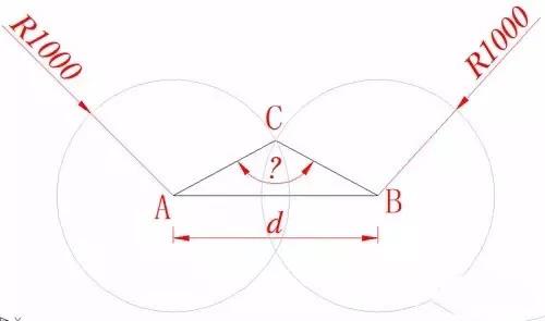(图三) (图四)       做 法:       1)通过要量尺角度的顶点