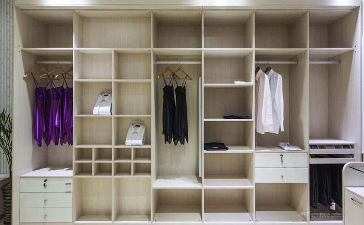 30款不同的衣柜设计效果图,30款衣柜设计案例分享