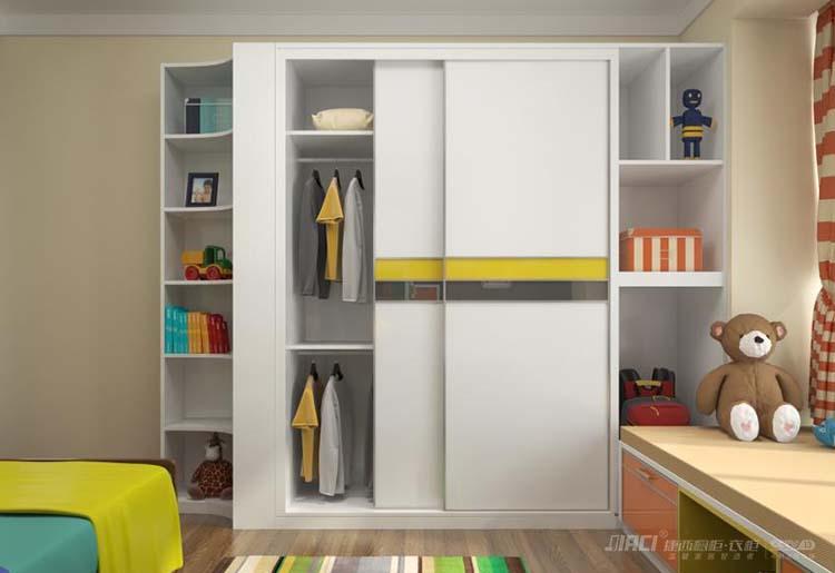 衣柜尺寸#衣柜设计效果图#衣柜案例