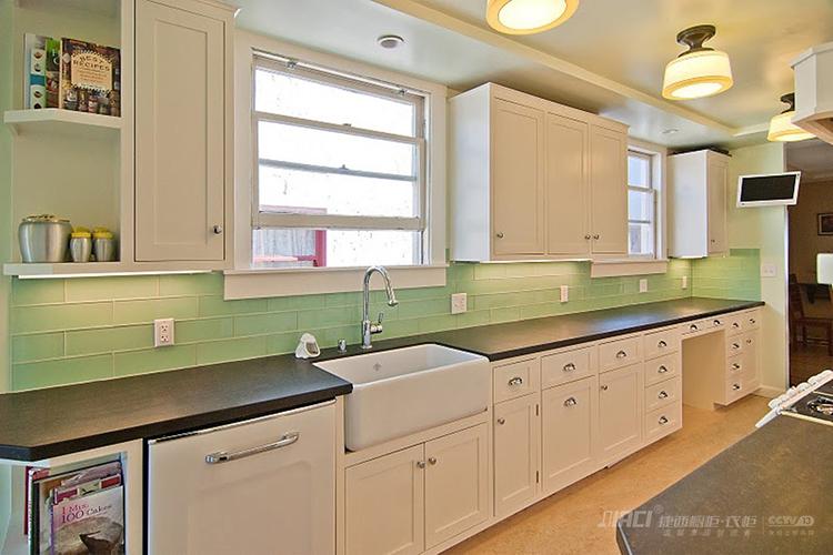 橱柜设计#厨房装修案例