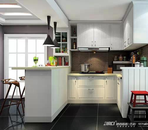 厨房瓷砖上的油污怎样清洁?