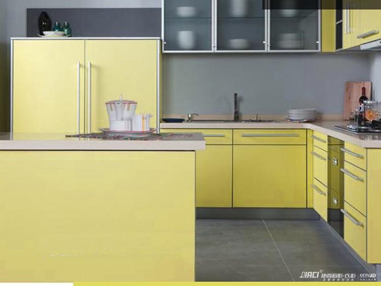 橱柜门用什么合页好_厨房橱柜门用什么颜色好?厨柜颜色怎么选?
